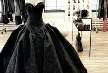 Dress Up / by Deanna Gilliard