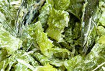 Soup 'R Salad / by Lauri Garfield
