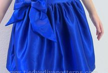 Tie Dye Divas Sewing Patterns Wishlist / by Emily Meyette-Romack
