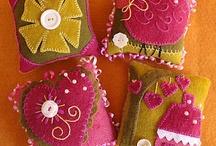 Sewing stuff / by Zara Jones