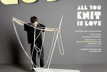 Knitting / by Ruth Gottesman