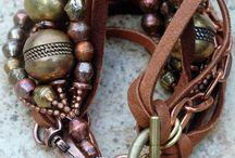 Arm Adornment / by Terri Osborne