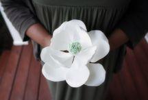 Gumpaste Flower Tutorial / by VICTORIA MACLEOD