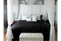 master bedroom remodel / by Nichole Wickberg