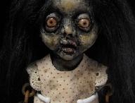 creepy / by Pam Pazura
