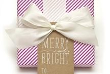 Very Merry / by STEPHANIE POLI