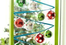 Christmas DIY / by Monica Maxwell