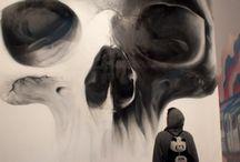 my darker side / by Tera Callihan