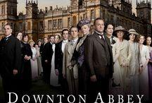 Downton Abbey / by Debra Burkey