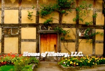 Genealogy / by House of History LLC