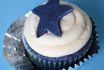 cakes/dessert ideas  / by Dawn Edwards