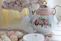A Spot of Tea? / by Diane Miller