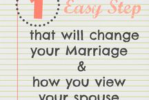 Marriage Tips / by CenterCutCook