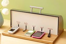 Gadgets / by Jeannie Norge