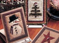Holiday projects / Quilts for special occasions and holidays. / by Fons & Porter's Love of Quilting