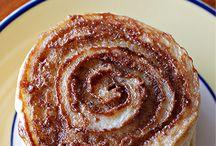Breakfast / by Melanie Fellows