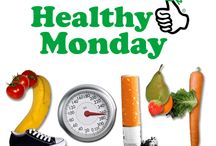 Healthy Monday / by Aging Backwards Jackie Silver
