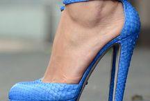 Shoe Envy / by Hayley Inkster