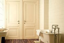 Bathroom remodel / by Tammy Schaffer Anderson