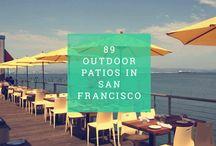 || SAN FRANCISCO || / by Samantha Knorr