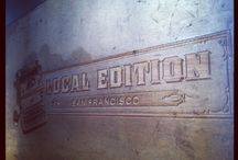 Local Edition FUN / by EXTRACTABLE