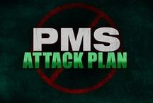 PMS / by lizette bianchi