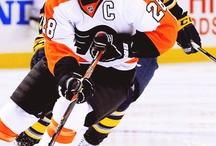 Flyers! / by Christine Fuchsel