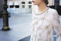 Blanco. / by Lauren Gould