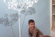 Kid's Room / by Christi Waldron
