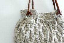 Something Yarn / by Hotchpotch Ehh