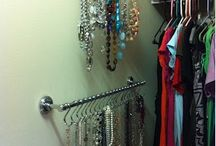 Organization / by Pauline Fallon
