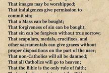 Catholic / by Jobee B