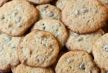 Cookies  / by Jaime Wegner-Lohin
