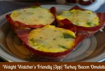 Weight Watchers Recipes / by Kristi Corrigan