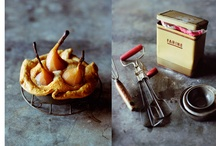 Food Photography  / by Cathryn Fowler