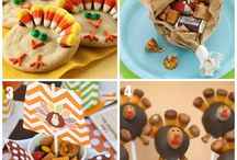 Holiday Ideas / by Justine Ghazala