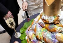 Mardi Gras Wedding / by Mardi Gras Day