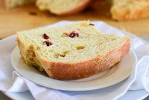 Breads / by Iris Mikhaeil Rodriguez