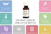 Essential Oils / by Beverly McElroy