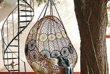 Furniture / by Jodi Engleson
