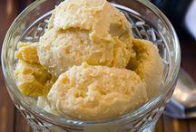 Ice Cream! / by Hannah Maier