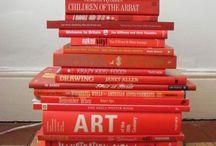 Red / by François Bégnez