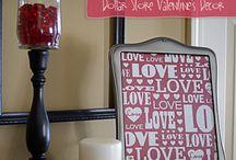 Valentine's Day / by Mindy Davis