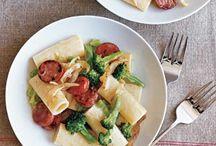 recipes | meals / by Elizabeth Weil