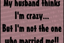 Bahahahahahaha!!!! / by Brandy Thompson Montfort