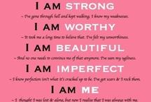 quotes  / by Shari Suarez