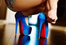 shoes, shoes, shoes / by lynne kennedy