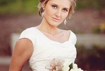 Wedding: Hair / by Tricia Mitchell