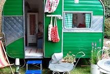 Camping / by Tarra Bueche