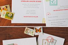 Party Planning - You're Invited / all things event planning / by Leah Adams